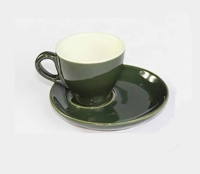 Ly sứ espresso - Gốm sứ Bát Tràng