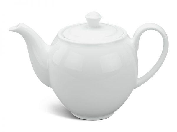 Bình trà 0.5 L - Camellia - Trắng